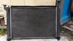 Радиатор охлаждения двигателя. Toyota Allion, AZT240 Двигатель 1AZFSE