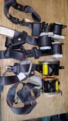 Ремень безопасности. Toyota Allion, ZZT245, AZT240, NZT240, ZZT240