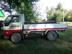Toyota Toyoace. Продам грузовик , 2 800 куб. см., 1 500 кг.