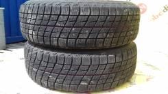 Bridgestone Ice Partner. Всесезонные, 2012 год, износ: 10%, 2 шт