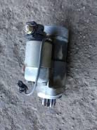 Стартер. Nissan Stagea, M35, HM35, NM35 Nissan Skyline, NV35, V35, HV35 Двигатели: VQ25DD, VQ25DET, VQ30DD