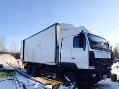 МАЗ. Продам изотермический фургон, 14 860 куб. см., 15 000 кг.