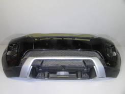 Бампер передний под омыв. фар и парктр. rang rover evoque 11-16 б/у. Пелец Ровер Land Rover Range Rover Evoque. Под заказ