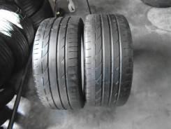 Bridgestone Potenza S001. Летние, 2015 год, износ: 20%, 2 шт