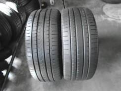 Pirelli P Zero Rosso. Летние, 2014 год, износ: 20%, 2 шт