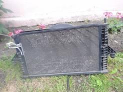 Радиатор охлаждения двигателя. Volvo: C70, S40, V50, S60, C30