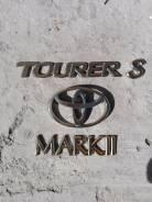 Эмблема. Toyota Mark II