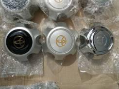 """Любые колпаки в литье на LAND Cruiser 80, 42603-60201, 42603-60202. Диаметр 16"""", 1 шт."""