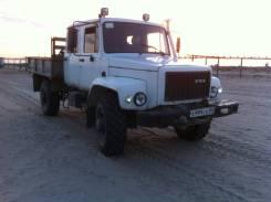 ГАЗ-3308 Егерь. Продаётся ГАЗ-Егерь 33081, 4 750 куб. см., 3 000 кг.