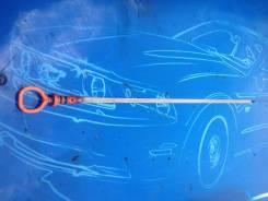 Щуп масляный. Honda Civic, LA-EU1, LA-EU2, UA-EU1 Honda Civic Ferio, LA-ES2, ABA-ES2, UA-ES1, LA-ES1, CBA-ES1 Двигатели: PSGD02, D15Y6, PSGD53, D14Z6...