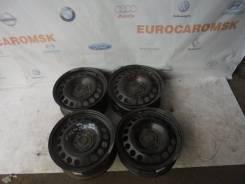 Opel. 6.5x16, 5x105.00