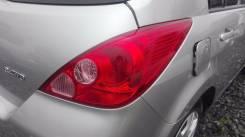 Стоп-сигнал. Nissan Latio, C11L Nissan Tiida, C11, C11S, C11X, JC11, NC11 Двигатели: HR16DE, HR15DE, MR18DE