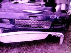 Бампер. Mazda Demio, DY3W, DY5W, DY3R, DY5R