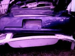 Бампер. Daihatsu Boon