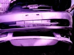 Бампер. Honda Stream