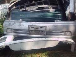 Бампер. Nissan Laurel