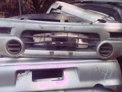 Бампер. Daihatsu Terios