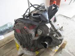 Автоматическая коробка переключения передач. Toyota WiLL Cypha, NCP70 Двигатель 2NZFE