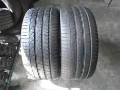 Pirelli P Zero. Летние, 2012 год, износ: 20%, 2 шт