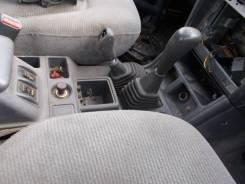 Механическая коробка переключения передач. Mitsubishi Pajero Двигатель 6G72