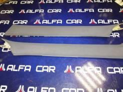 Комплект накладок передних стоек Mark 2 JZX100. Toyota Mark II, LX100, JZX105, JZX100, JZX101, GX100, GX105 Toyota Chaser, SX100, JZX105, LX100, JZX10...