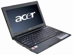 """Acer Aspire One 522. 10.1"""", 1,0ГГц, ОЗУ 2048 Мб, диск 320 Гб, WiFi, Bluetooth, аккумулятор на 1 ч."""