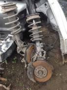 Диск тормозной. Peugeot 406