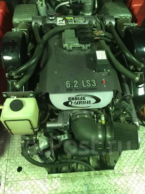 Ка-Хем 730. Год: 2012 год, длина 7,30м., двигатель стационарный, 410,00л.с., бензин