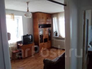 1-комнатная, улица Лермонтова 62. Трудовое, частное лицо, 31 кв.м. План квартиры