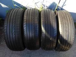 Dunlop SP Sport 01. Летние, износ: 30%, 4 шт