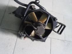 Радиатор охлаждения АКПП Mercedes-Benz S-Class