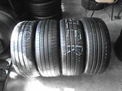 Michelin Latitude Sport. Летние, 2011 год, износ: 20%, 4 шт