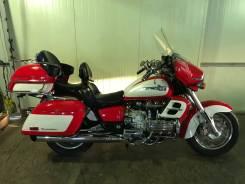 Honda Valkyrie Interstate. 1 520 куб. см., исправен, птс, без пробега. Под заказ