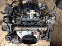 Двигатель в сборе. Volkswagen: Passat, Jetta, Golf, Eos, Touran Двигатель BLF
