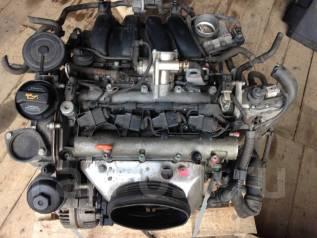 Двигатель в сборе. Volkswagen: Passat, Eos, Jetta, Touran, Golf Двигатель BLF