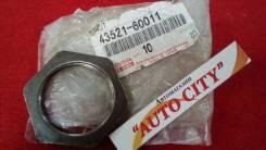 Стопорное кольцо ступицы (гайка) (ORIGINAL) 43521-60011