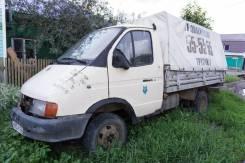ГАЗ 33021. Продается Газель33021, 2 400 куб. см., 1 500 кг.