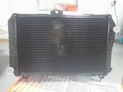 Радиатор охлаждения двигателя. Toyota Lite Ace, KM30, KM31, KM35, KM30G, KM36, KM37 Toyota Town Ace, KM35, KM31, KM30, KM36 Двигатели: 4KJ, 5KJ, 4K, 5...