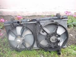 Радиатор охлаждения двигателя. Mazda Familia, ZR16U65, BJFW, ZR16UX5, YR46U15, YR46U35, BJ3P, BJ5P, BJ5W, BJ8W, BJFP, ZR16U85, BJEP