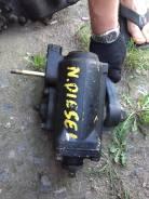 Рулевой редуктор угловой. Nissan