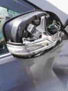 Зеркало заднего вида боковое. Lexus GX460, URJ150, SUV Двигатель 1URFE