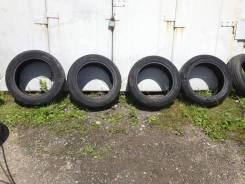 Dunlop SP Sport 7000. Летние, износ: 80%, 4 шт
