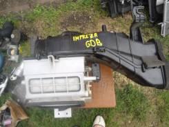 Корпус радиатора отопителя. Subaru Impreza, GDD, GGA, GGB, GGC, GDA, GGD, GDB, GDC, GG9, GD9, GG2, GG3, GD2, GD3 Двигатели: EJ152, EJ154, EJ205, EJ204...