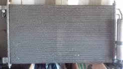 Радиатор кондиционера. Nissan Tiida, NC11 Двигатель HR15DE