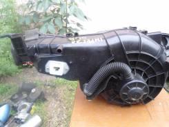 Мотор печки. Subaru Impreza, GGA, GGB, GDA, GDB, GG9, GD9, GG2, GG3, GD2, GD3 Двигатели: EJ152, EJ205, EJ204, EJ207
