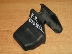 Крышка пластиковая крепления сиденья, R.H., Toyota Corolla, ZZE121L.