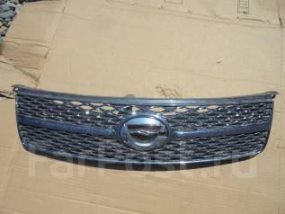 Решетка радиатора. Toyota Corolla Fielder, NZE144, ZRE144, ZRE142G, NZE141G, ZRE142, ZRE144G, NZE141, NZE144G
