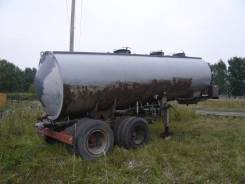 CN181ЕМ, 1987. Продается цементовоз, 17,00куб. м.
