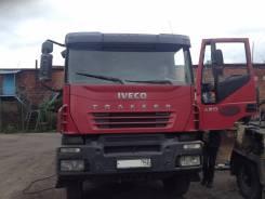 Iveco Trakker. Продается самосвал , 13 000 куб. см., 25 000 кг.