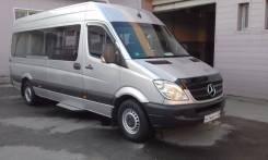 Mercedes-Benz Sprinter 315. Продается автобус Меrsedes Benz Sprinter 315, 2 200 куб. см., 19 мест